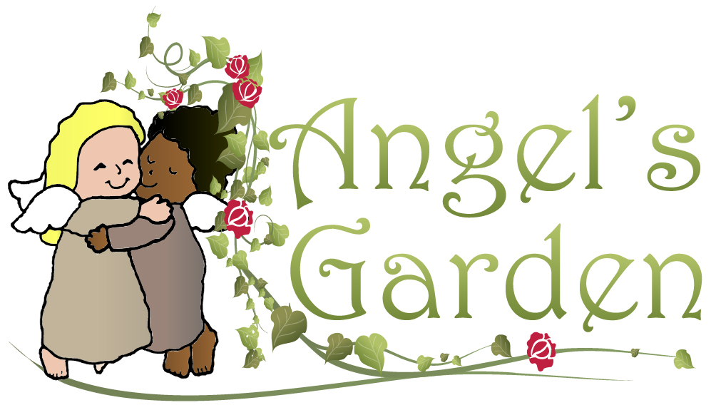 Angel's Garden - Logo